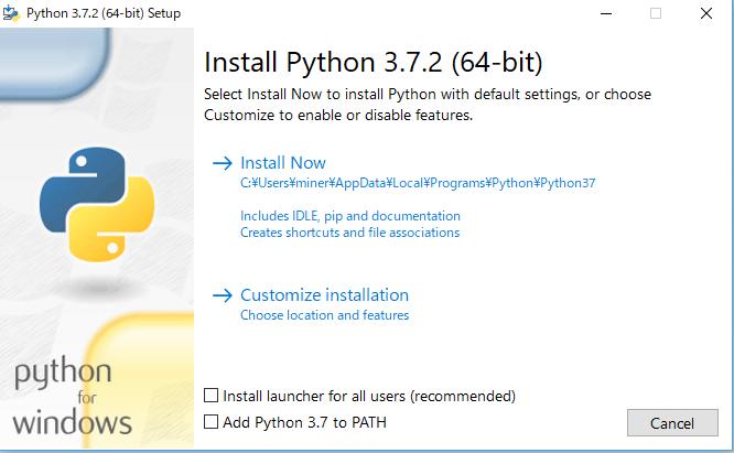 python3_customize